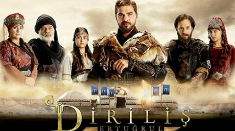 Turkish drama 'Resurrection: Ertuğrul' and Turkey-Pakistan relations
