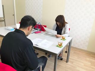 2019-06-08 ご来社相談のお客様:S様