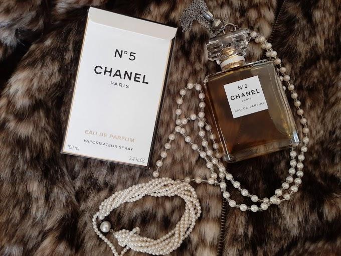 Parfumuri de la Cosmetice by Sara