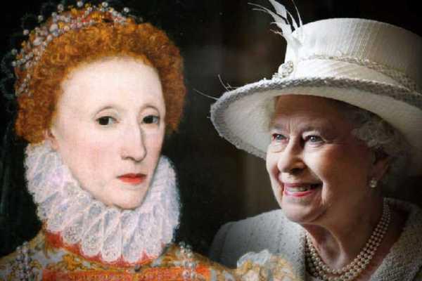 Teori Konspirasi Ratu Elizabeth