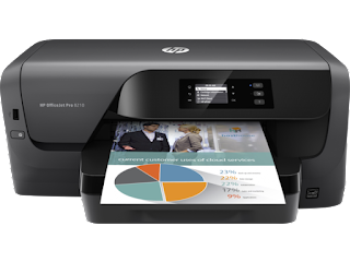 HP OfficeJet Pro 8210 Printer Driver Download