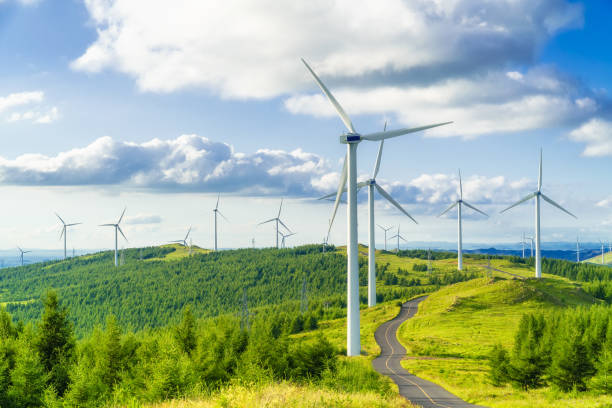 Joint power regulator approved / 2.83 / kWh for 40 MW wind power in Chandigarh
