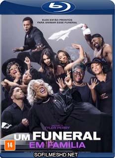 Baixar Um Funeral em Família Dublado Torrent