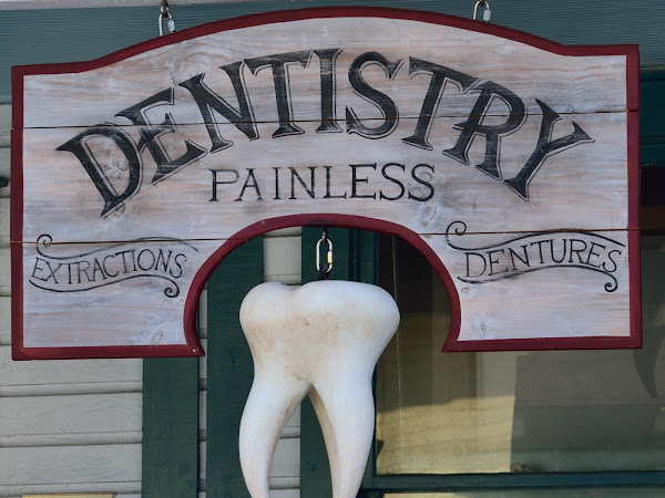 General Dentistry Procedures- With a Twist