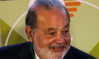 Mexican Magnate Carlos Slim Supports Migrants' Bid For US Citizenship