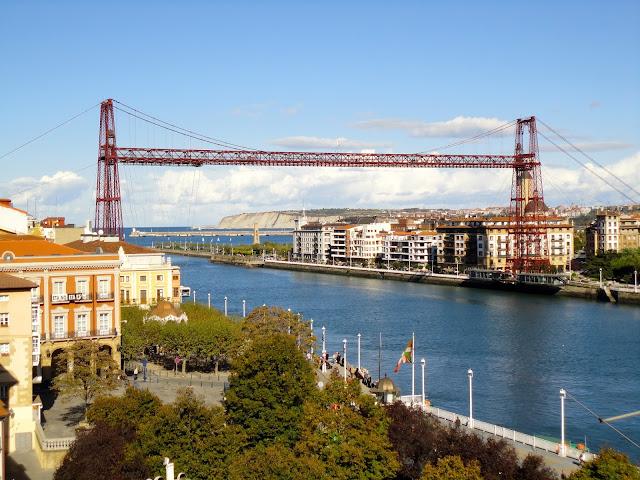 Spagna: Bilbao