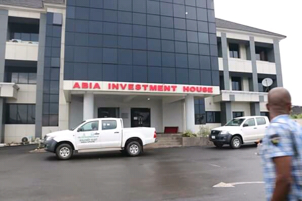 Abia's ranking on ease of doing business improves from 34th to 5th