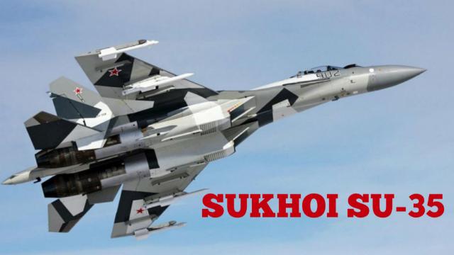 Sukhoi 35 indonesia