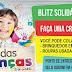 Blitz Solidário Realiza Campanha Faça uma Criança Feliz