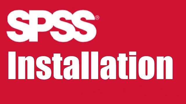 Tải Phần Mềm SPSS 20 Full Crack Cho Windows/Mac + Hướng dẫn cài đặt