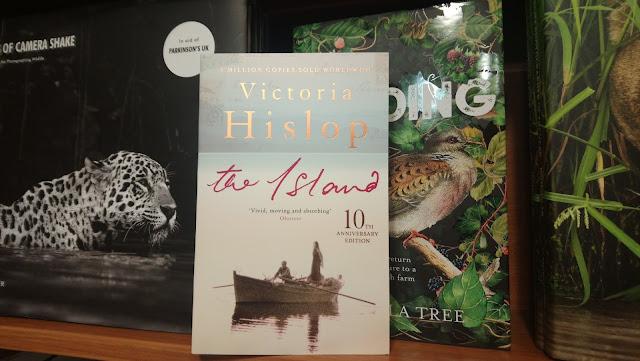A Ilha, de Victoria Hislop