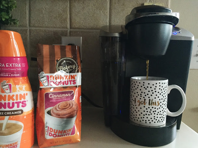 #ad #CollectiveBias #CoffeeCreamerCombos