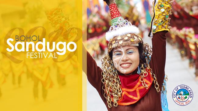 Bohol's Roving Eye : Saving the Bohol Sandugo Festival