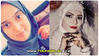 بالصور / حفوز : العثور على ''رحمة'' صديقة الخياطة المقتولة مشنوقة.. وعائلتها تؤكد أنها ليست عملية انتحار