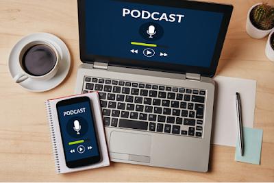 Aplikasi Podcast Terbaik Dengan Berbagai Macam Konten