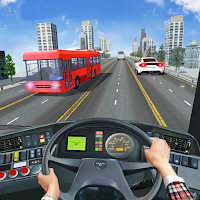 Modern City Bus Driving Simulator Mod Apk