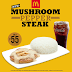 McDonald's Introduces the New Mushroom Pepper Steak to Davaoeños