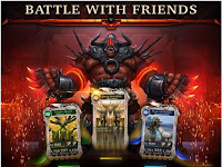 Legendary: Game of Heroes v1.7.5 Apk Mod (High Damage)