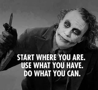 motivation status