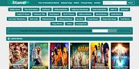 7Starhd 2021 - Illegal HD Movies Download Website