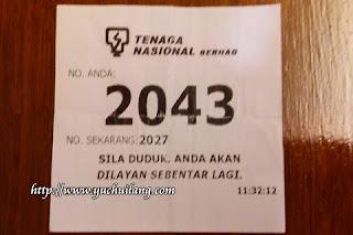 TNB Melaka