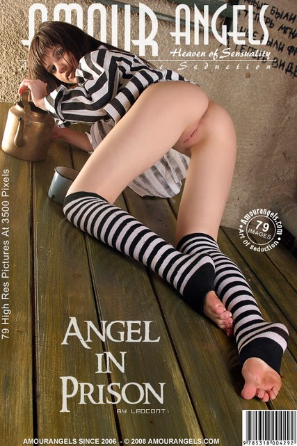 [AmourAngels] Lusi - Angel In Prison