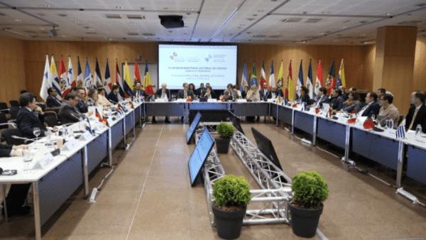 Próxima Cumbre Iberoamericana de jefes de Estado y de Gobierno