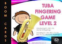 Tuba - Level 2