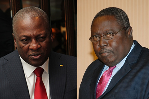 Mahama has deviated from core values of NDC — Amidu
