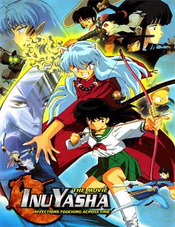 InuYasha: Amor a través del tiempo (2001) | DVDRip Latino HD Mega 1 Link