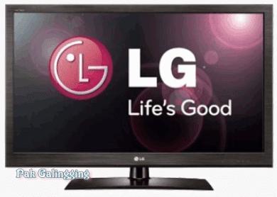 Jenis-Jenis Kerusakan Sering Terjadi Pada TV LG dan Solusinya