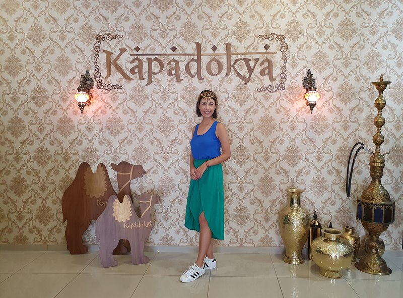 Kapadokya Store Foz do Iguaçu