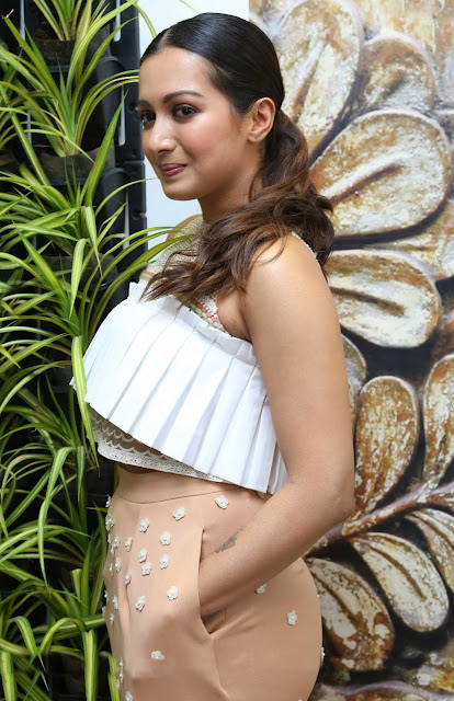 Catherine Tresa New Photoshoot Gallery Actress Trend