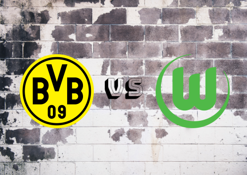 Borussia Dortmund vs Wolfsburg  Resumen y Partido Completo