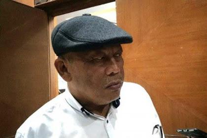Eggi Sudjana Minta Perlindungan Hukum ke Jokowi