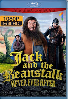 Jack & The Beanstalk After Ever After (2021)[1080p Web-DL] [Latino-Inglés][Google Drive] chapelHD