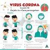 Mengantisipasi  Epidemi Korona <i>(Covid-19)</i>