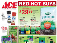 Ace Hardware Sales Ad & Specials March 1 - March 31, 2019