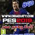 تحميل لعبة بيس Pro Evolution Soccer 2019 كاملة للكمبيوتر مضغوطة 9 جيجا من ميديافاير وتورنت برابط واحد FitGirl Repack