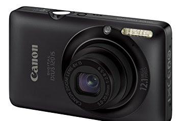 Canon IXUS 120 IS Driver Download Windows, Mac