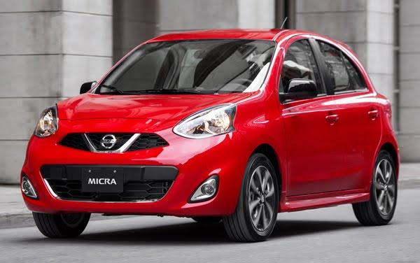 En Ucuz Sıfır Otomatik Vites Arabalar (Nissan Micra)