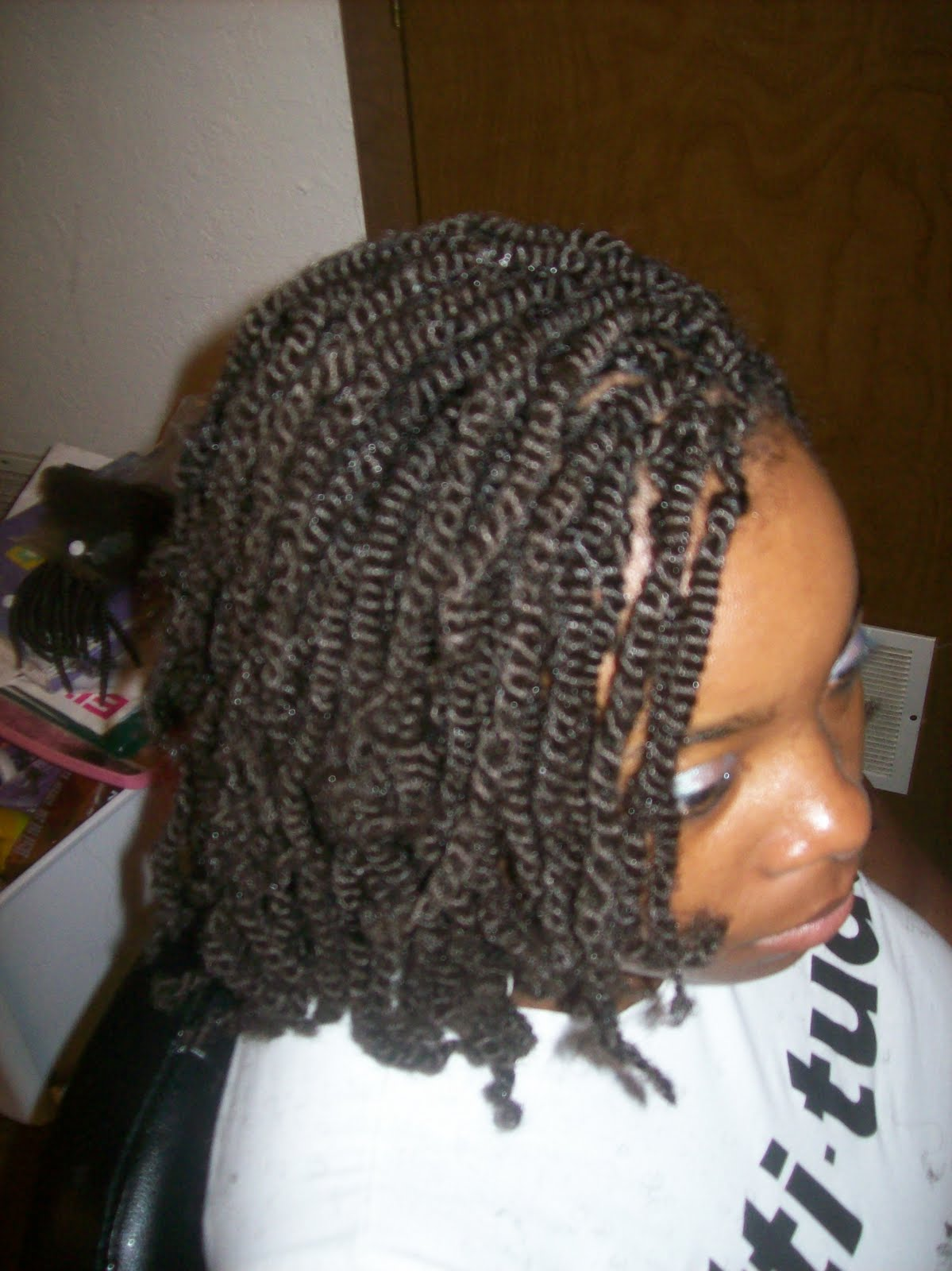 Dk Professional Hair Braiding Professional Micros Twist