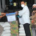 Awali Ramadan, Pemkot Surabaya Berikan Bantuan kepada 29 Panti Asuhan