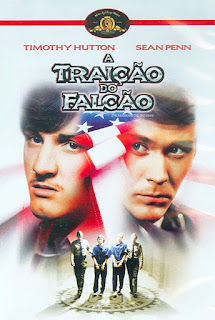 A Traição do Falcão - BDRip Dual Áudio