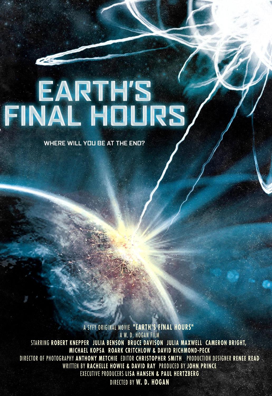 Earth's Final Hours 2011