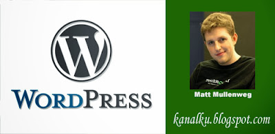 Sejarah Singkat CMS Wordpress