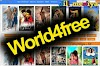 Worldfree4u 2020-21 - WorldFree4u Illegal Bollywood, Hollywood, Punjabi 300 MB Movies Download, Latest World4uFree Movies News