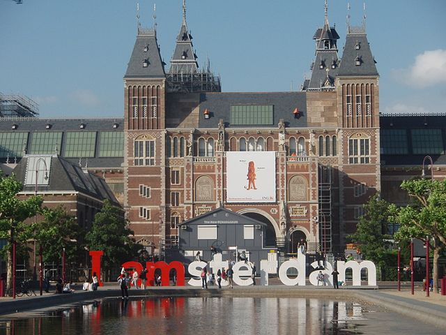 First time Amsterdam--top tips for your first visit to the Dutch capital 2018-2019
