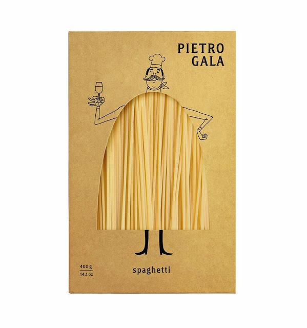 Pietro Gala Pasta