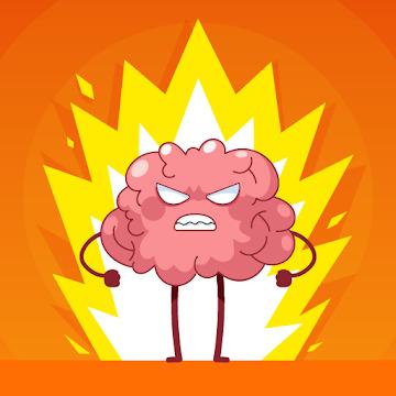 Brain Up Hileli APK - Para Hileli APK